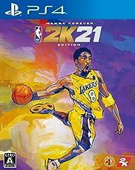 【PS4】『NBA 2K21』