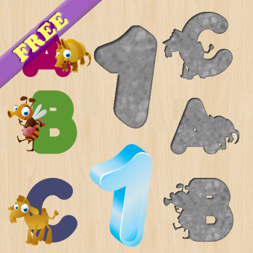 Alphabet Puzzles For Toddlers And Kids Free front-134031