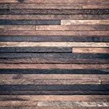 Retro Wood Wall Photo Backgrounds Brown Wooden Photography Backdrops Wrinkle free Seamless Cotton Cloth (10x10ft) (Color: wood_1, Tamaño: 10x10ft)
