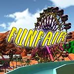 Funfair - Ein kompletter Freizeitpark...