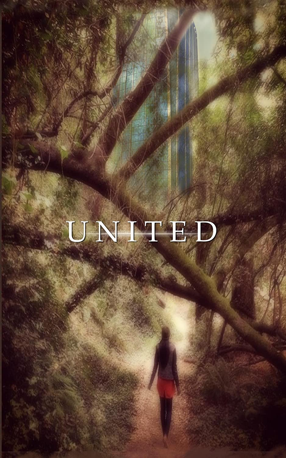 United (The United Trilogy Book 1)