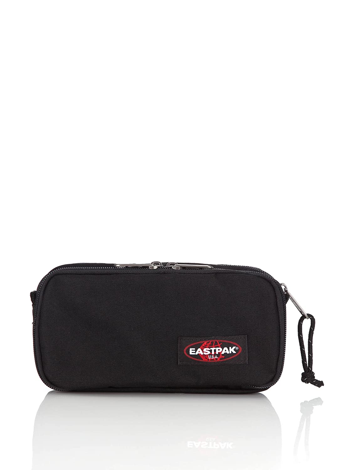 Eastpak Kulturtasche TOUR VAN 12, Black,