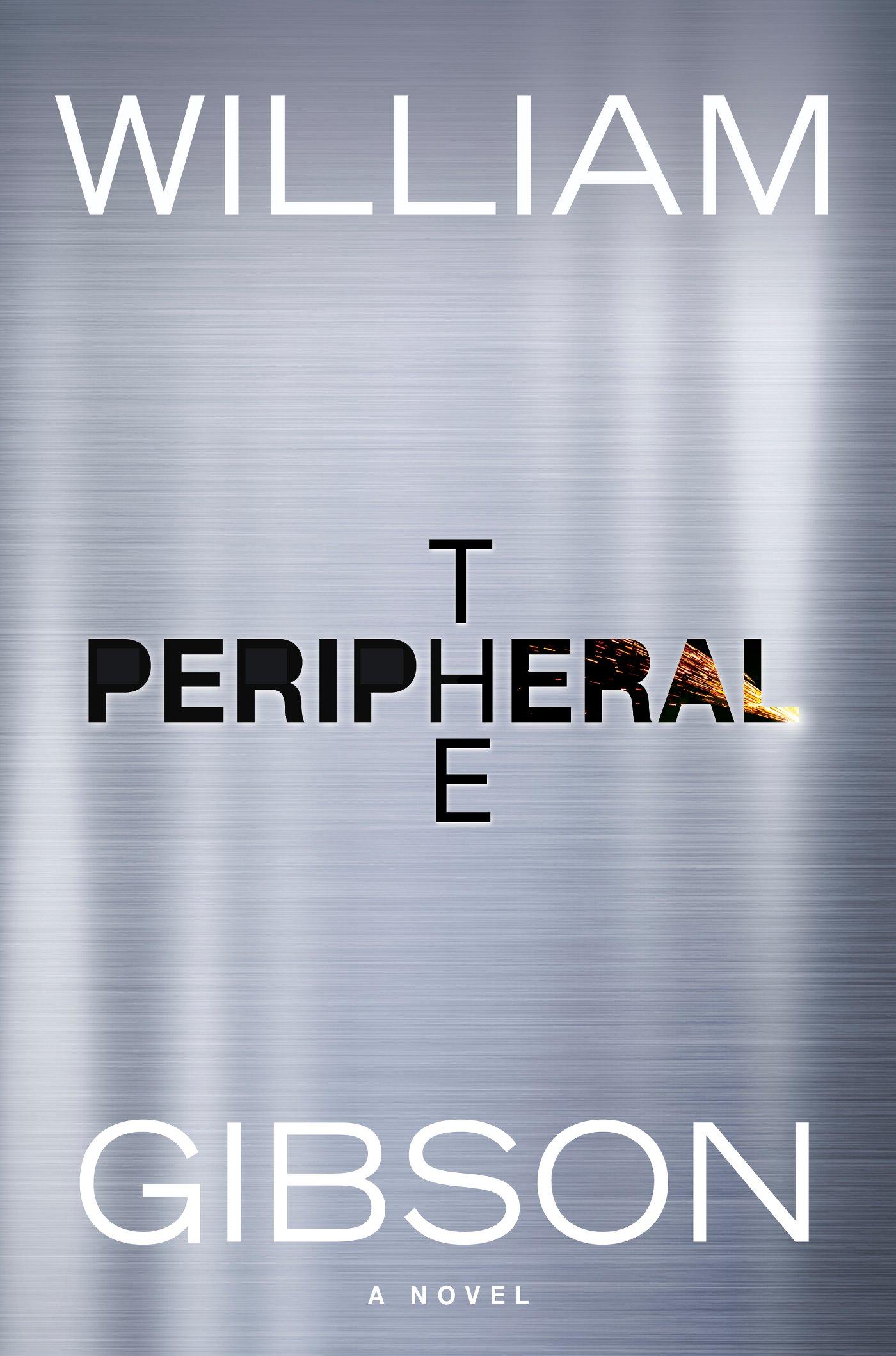 william gibson the peripheral pdf