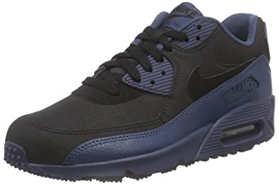 nike air max 90 winter PRM mens trainers 683282 sneakers shoes (us 7 , squadron