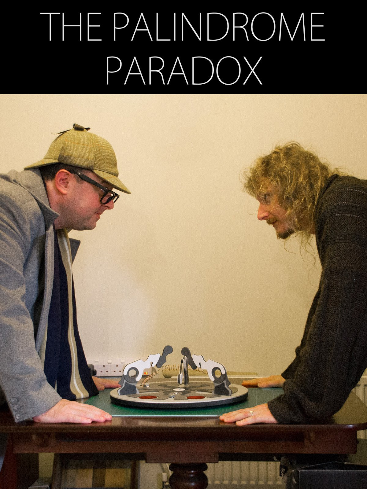 The Palindrome Paradox
