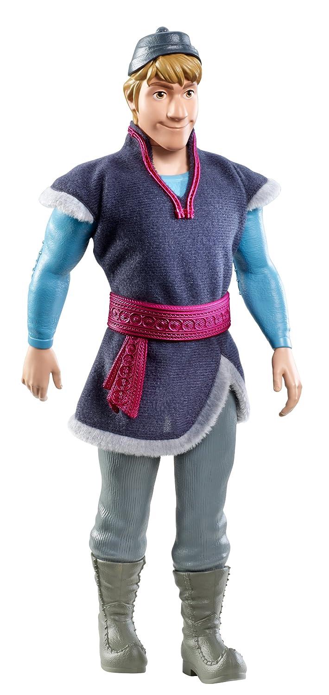 Mattel Disney Princess Y9961 - Die Eiskönigin