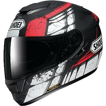 Nouveau casque de moto Shoei GT Air patine TC1