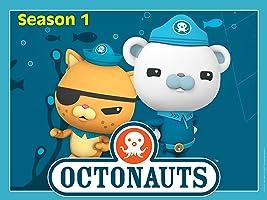 The Octonauts Season 1