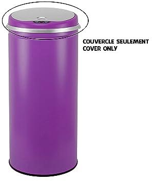 a kitchen move 116 couvercle couvercle pour poubelle. Black Bedroom Furniture Sets. Home Design Ideas