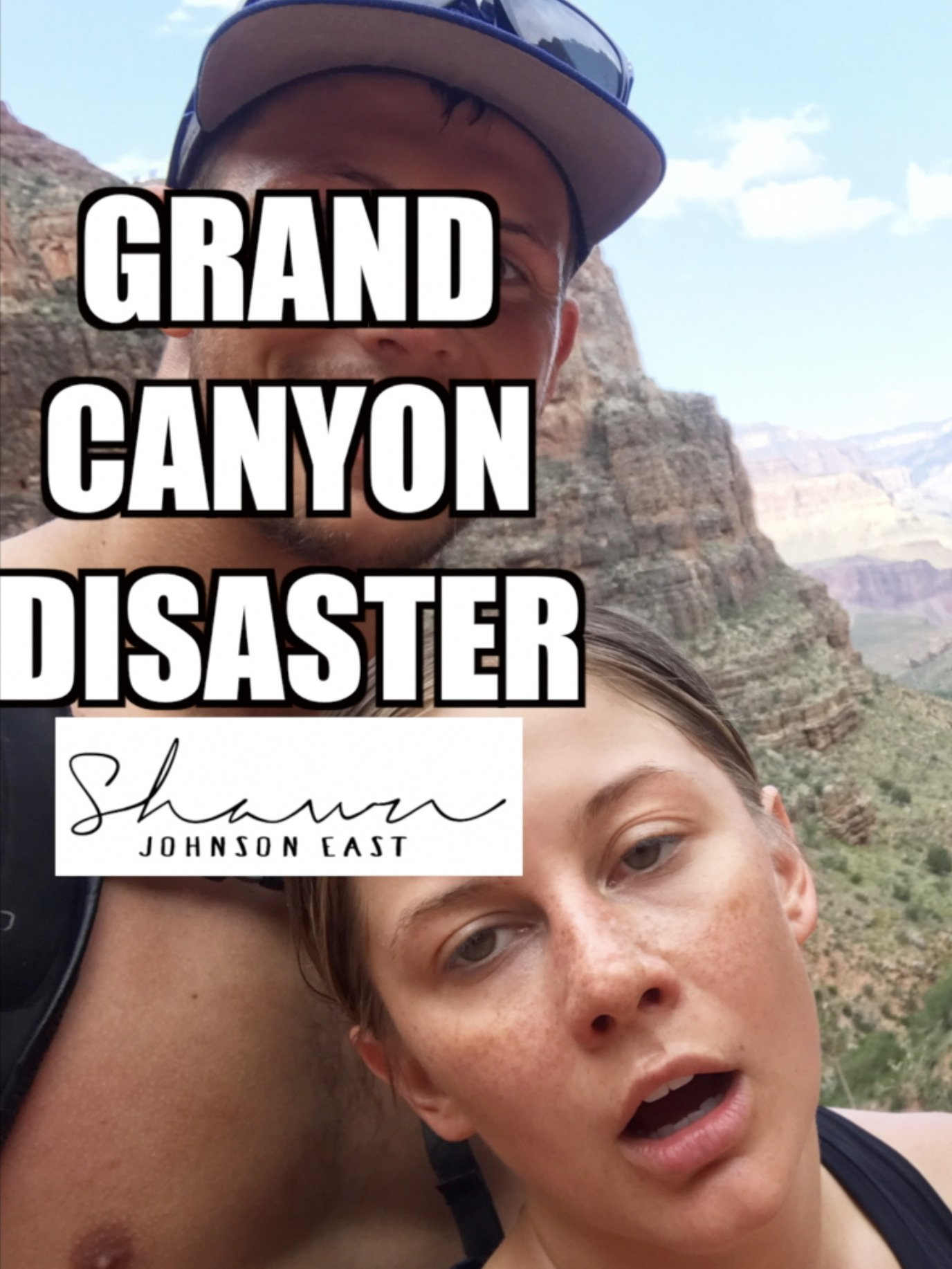 Grand Canyon Disaster