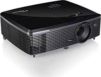 Optoma HD142X 3000-Lumens DLP Home Theater Projector Bundle