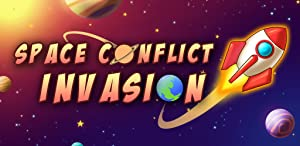 Space Conflict: Invasion from Provenetica