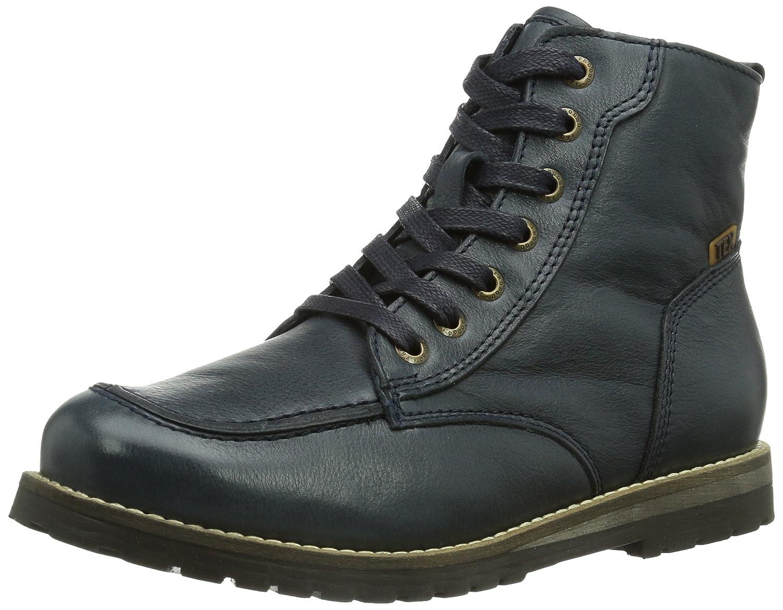 Froddo Boys Teens Dark Blue Ankle Boot G4110028 Jungen Warm gefütterte Schneestiefel online bestellen