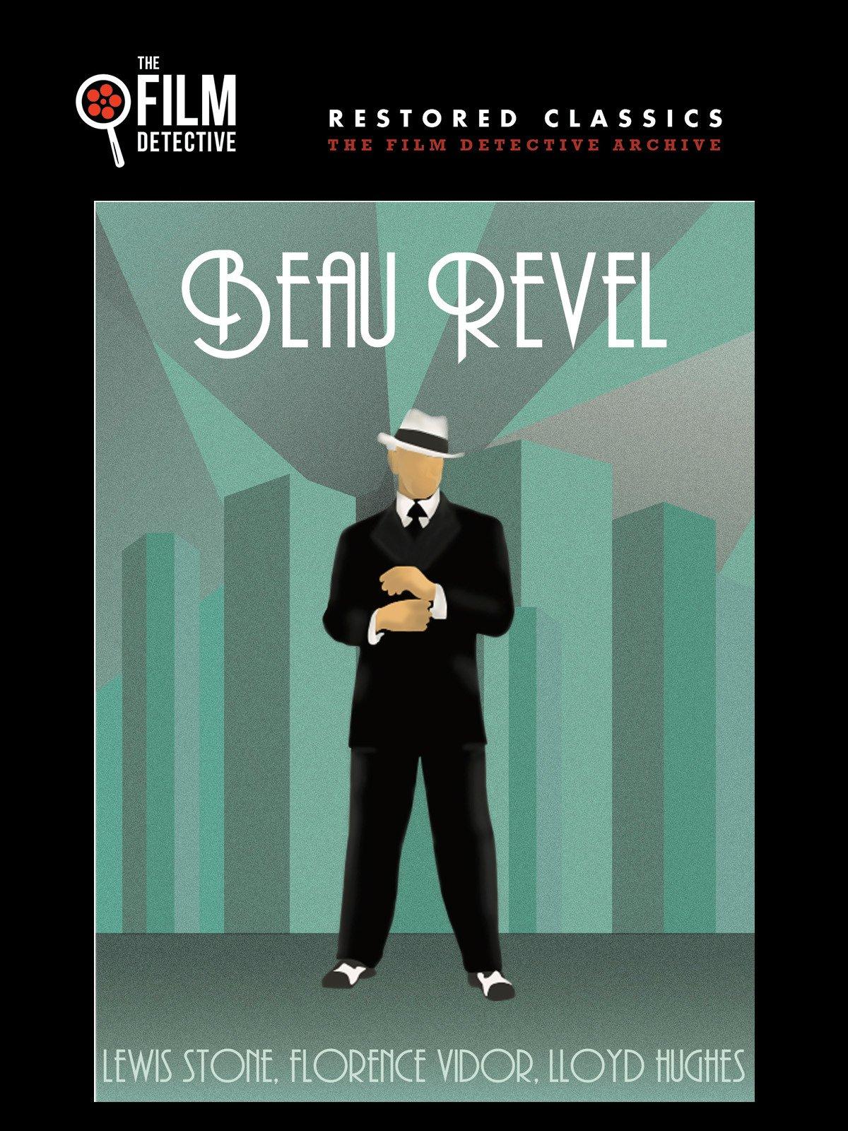 Beau Revel on Amazon Prime Video UK