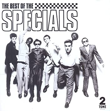 The Specials – The Best of the Specials