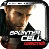 Tom Clancy's Splinter Cell Conviction (Kindle Tablet Edition)