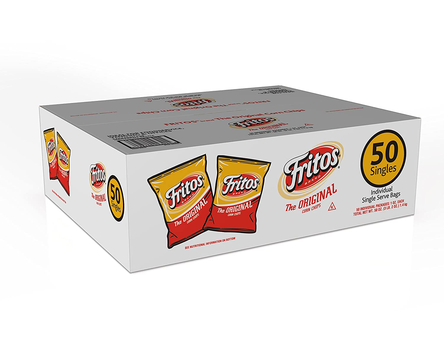Fritos Corn Chips Ranch Fritos Corn Chips Regular