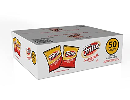 Fritos Corn Chips Ingredients List Fritos Corn Chips Regular