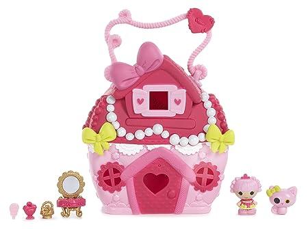 Lalaloopsy Tinies Jewel's House Maison de poupée