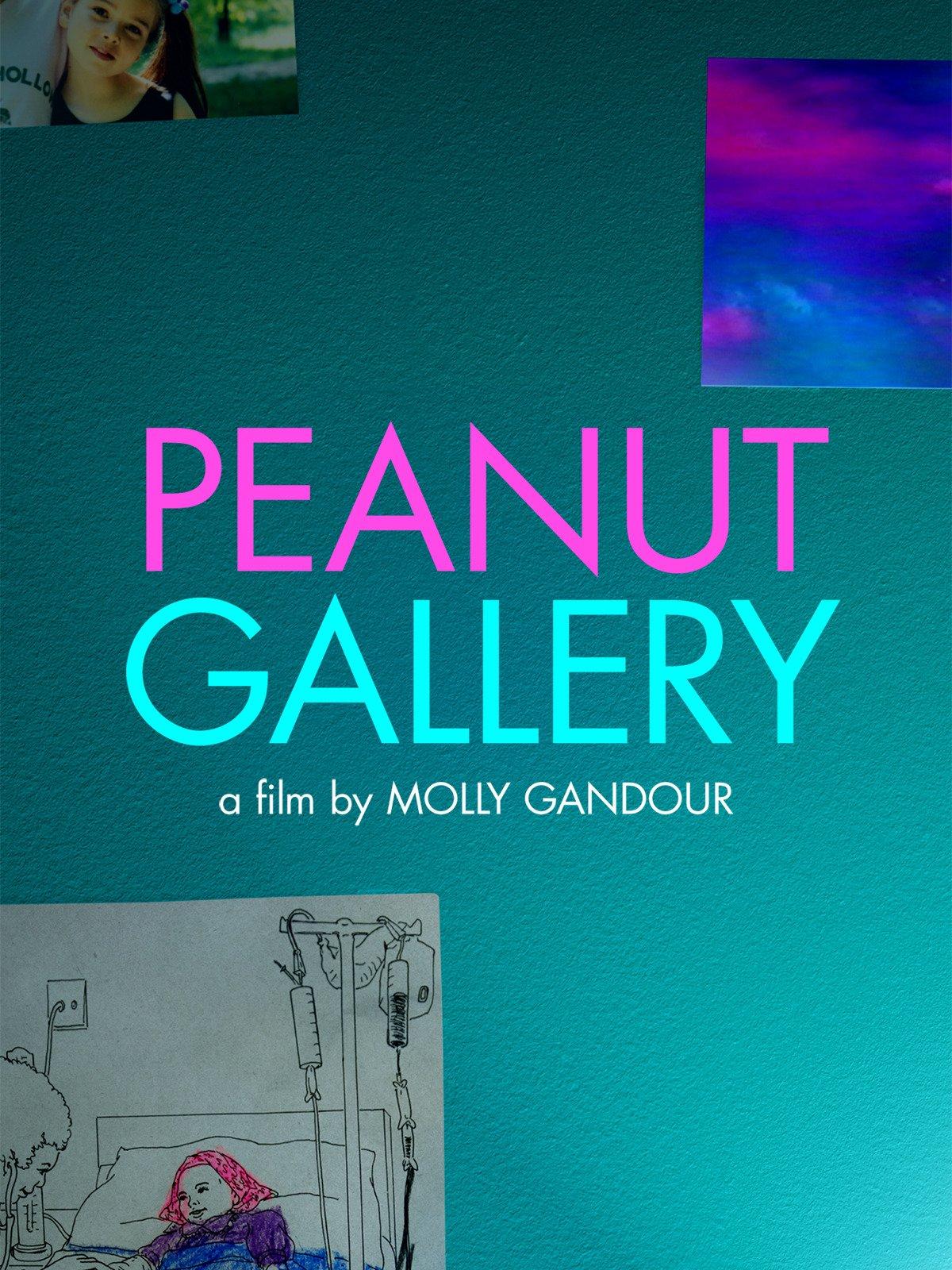 Peanut Gallery on Amazon Prime Video UK