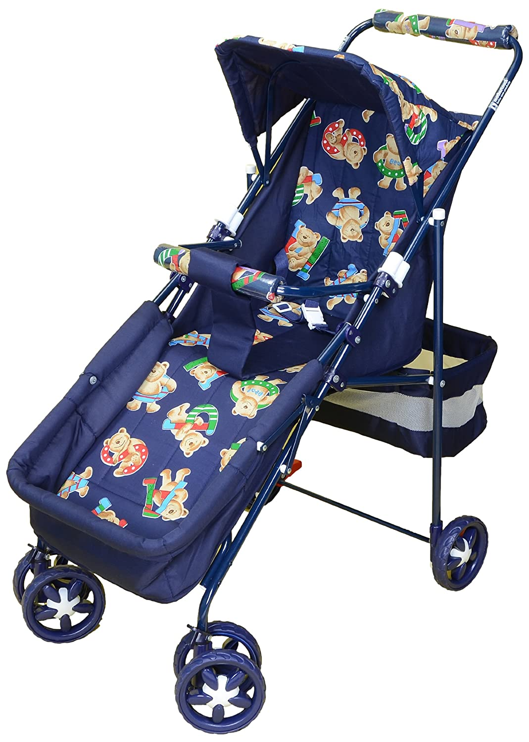 Pram Dx (Navy blue)