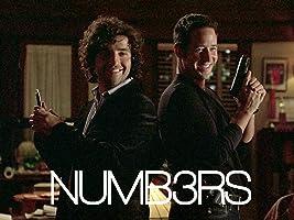 Numb3rs Season 5