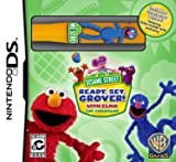 Sesame Street: Ready, Set, Grover! Nintendo DS