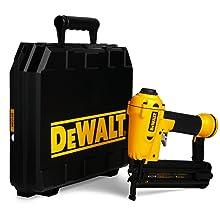 DEWALT D51238K 5/8-Inch to 2-Inch 18-Gauge Brad Nailer