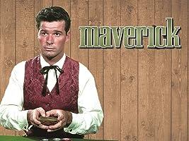 Maverick: The Complete Third Season