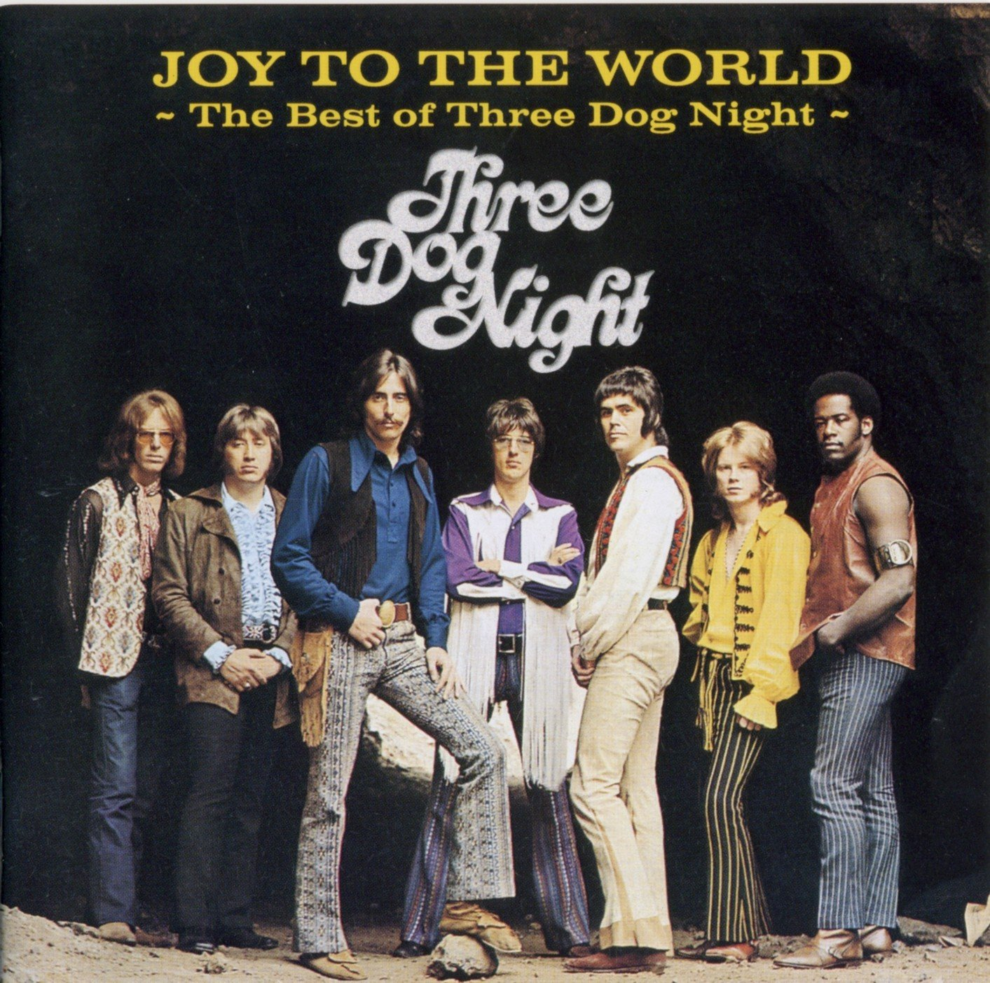Show Must Go On Lyrics Three Dog Night