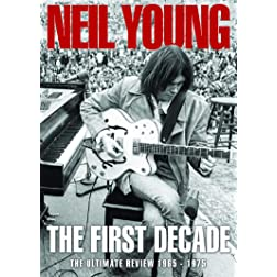 Young, Neil - The First Decade