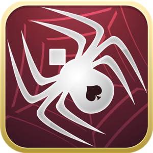 Spider Solitaire+ by Brainium Studios LLC
