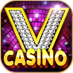 V Casino - FREE Las Vegas Slots & Bingo from PlayZen