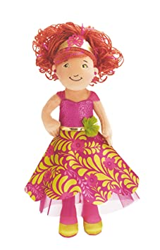 Manhattan Toy - 149350 - Poupée - Groovy Girls - Princess Peony