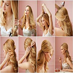Hairstyle Lessons for Girls - Video Tutorials