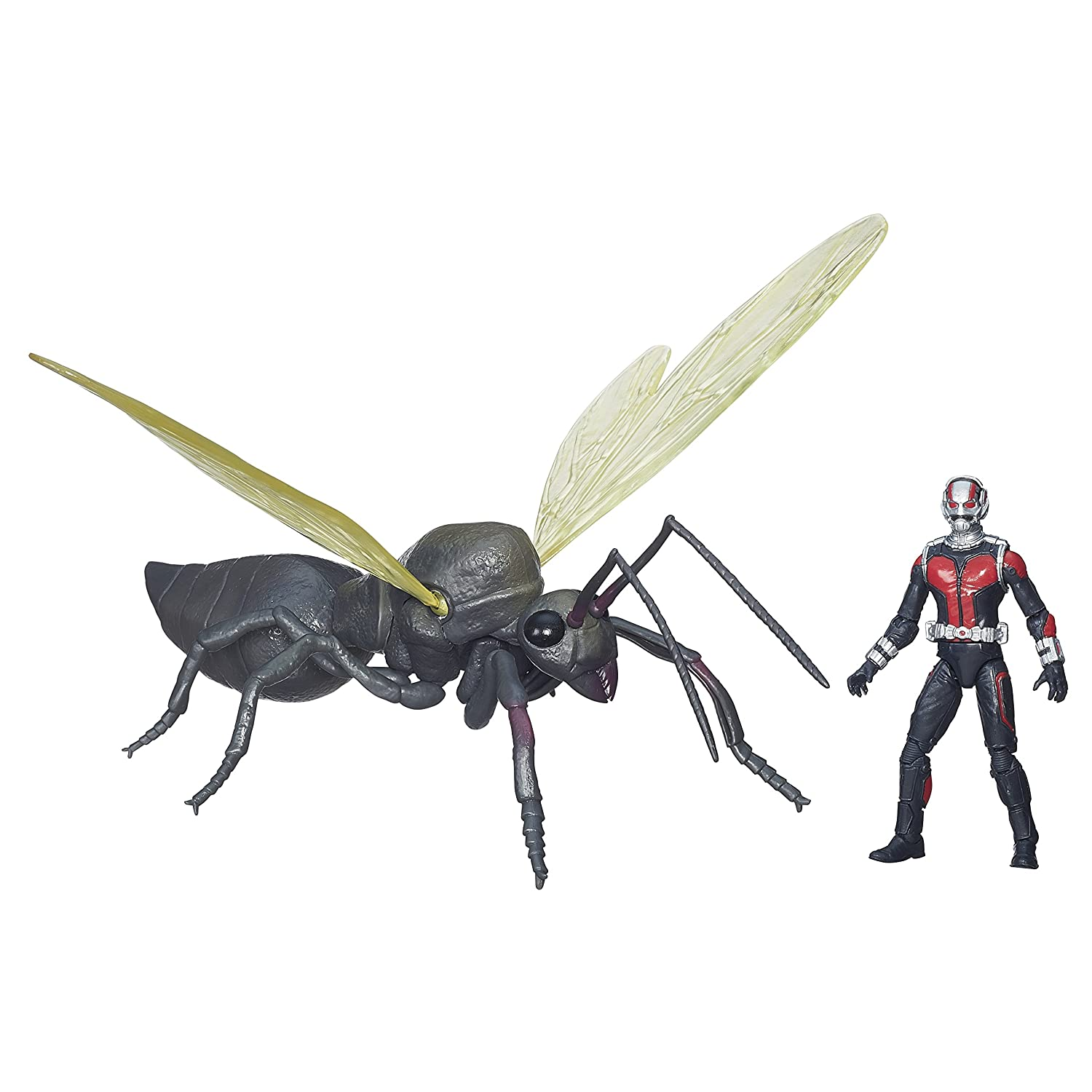 Marvel Avengers – Infinite Series – Ant-Man Figur (ca. 9cm) [UK Import] kaufen