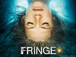 Fringe: The Complete First Season [OV]