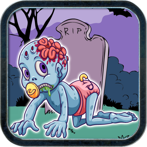 Zombies Toddlers