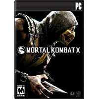 Mortal Kombat X Premium Edition for PC [Download]