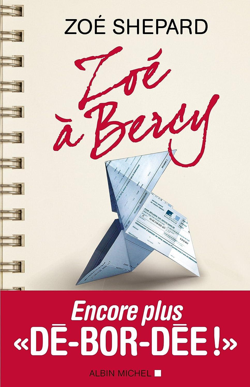 Zoé à Bercy - Zoé Shepard