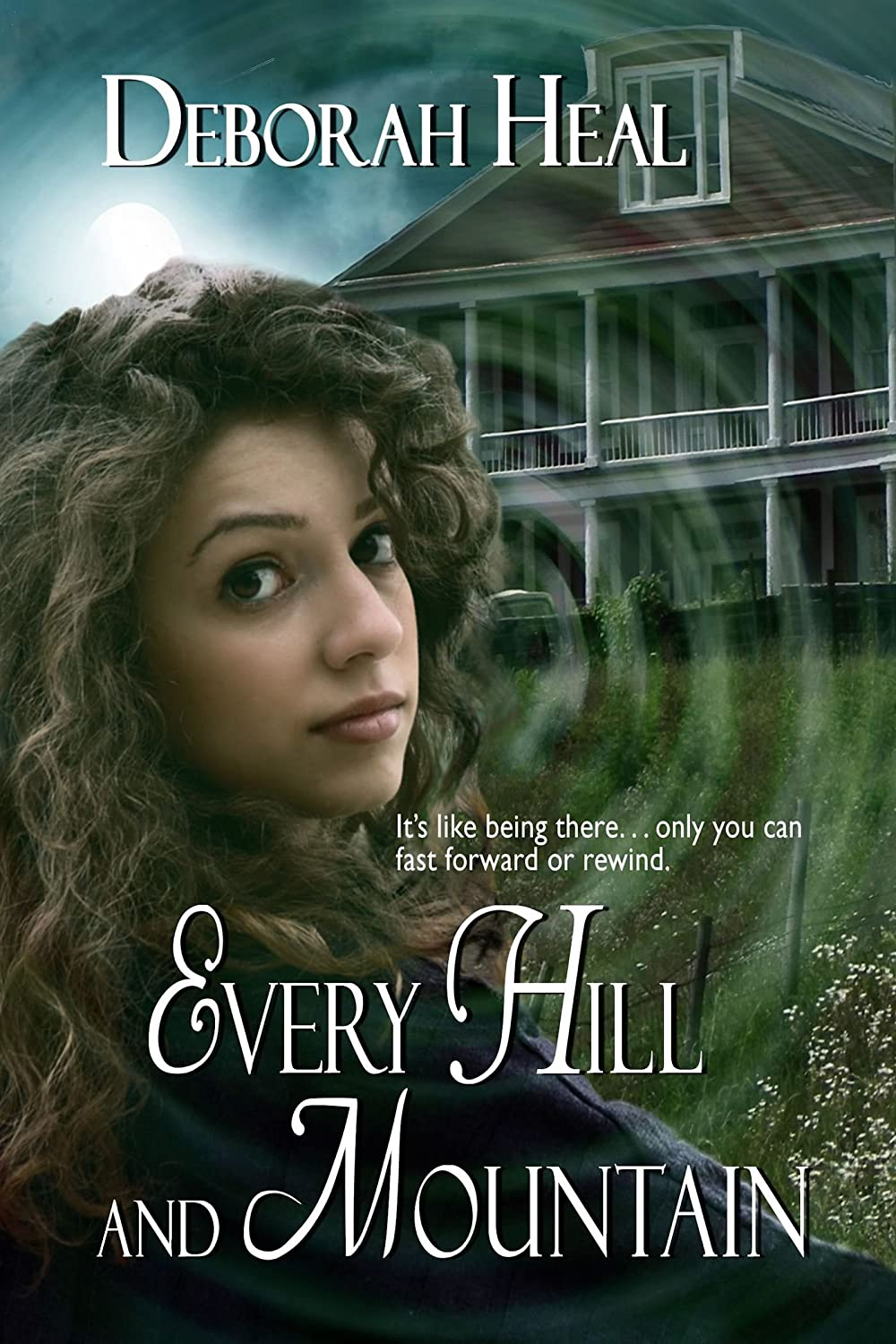 Review of Every Hill and Mountain (Time and Again) by Deborah Heal