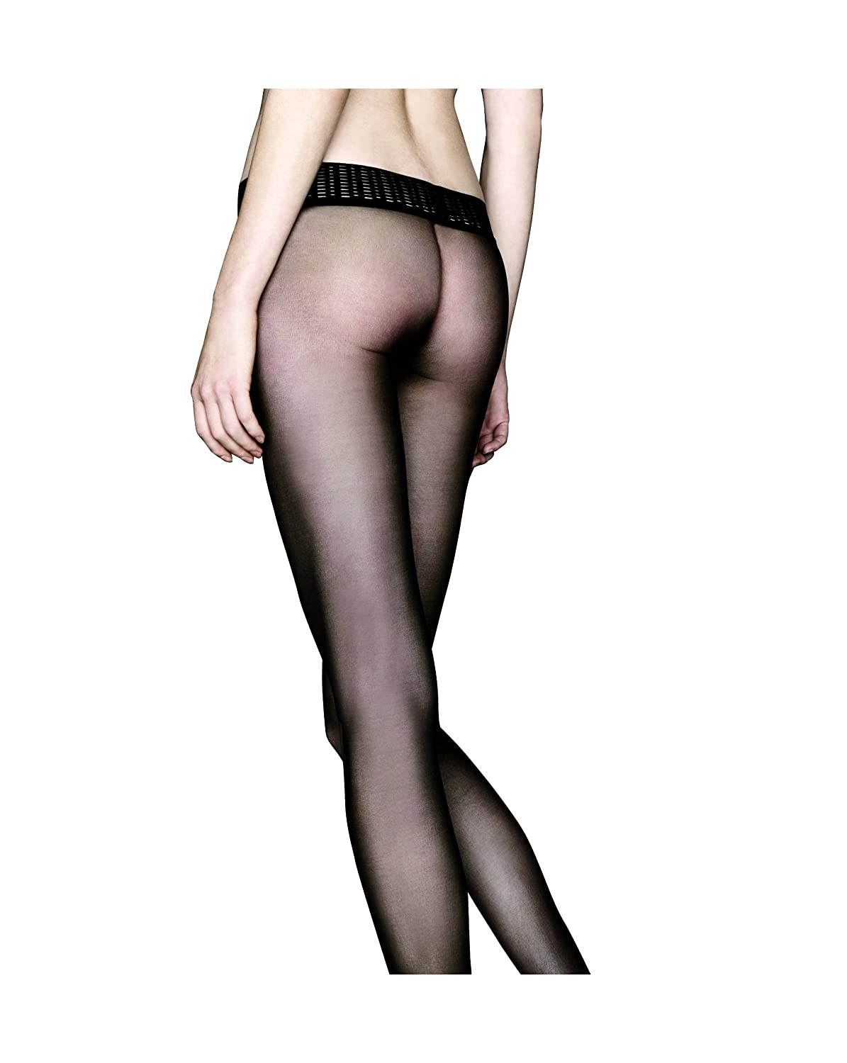 pantyhose without gusset
