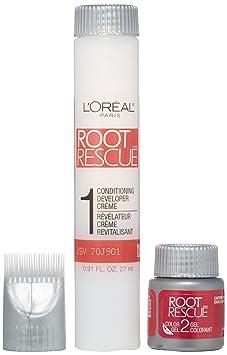 l 39 oreal paris kit kit de coloration racines root rescue formule retouche. Black Bedroom Furniture Sets. Home Design Ideas