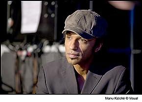 Image of Manu Katche