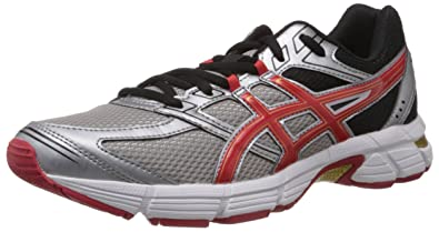 coupons imprimables nike - Asics Men\u0026#39;s Gel-Impression 7 Black and Red Mesh Running Shoes - 11 ...
