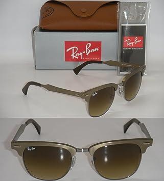 2e813f6e91 ray ban 1937 aviator 3025 gold gradient sunglasses