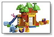LEGO Winnies House 5947