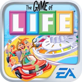 THE GAME OF LIFE (Kindle Tablet Edition)