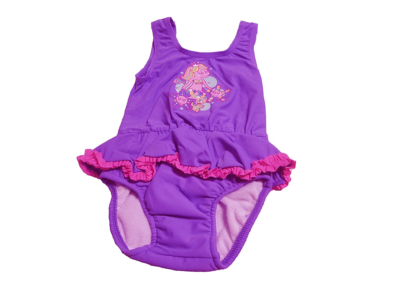 Happy Nappy Swimming Costume Swim Nappy Costume Size 12