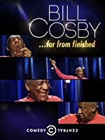 Bill Cosby: Far From Finished [HD]